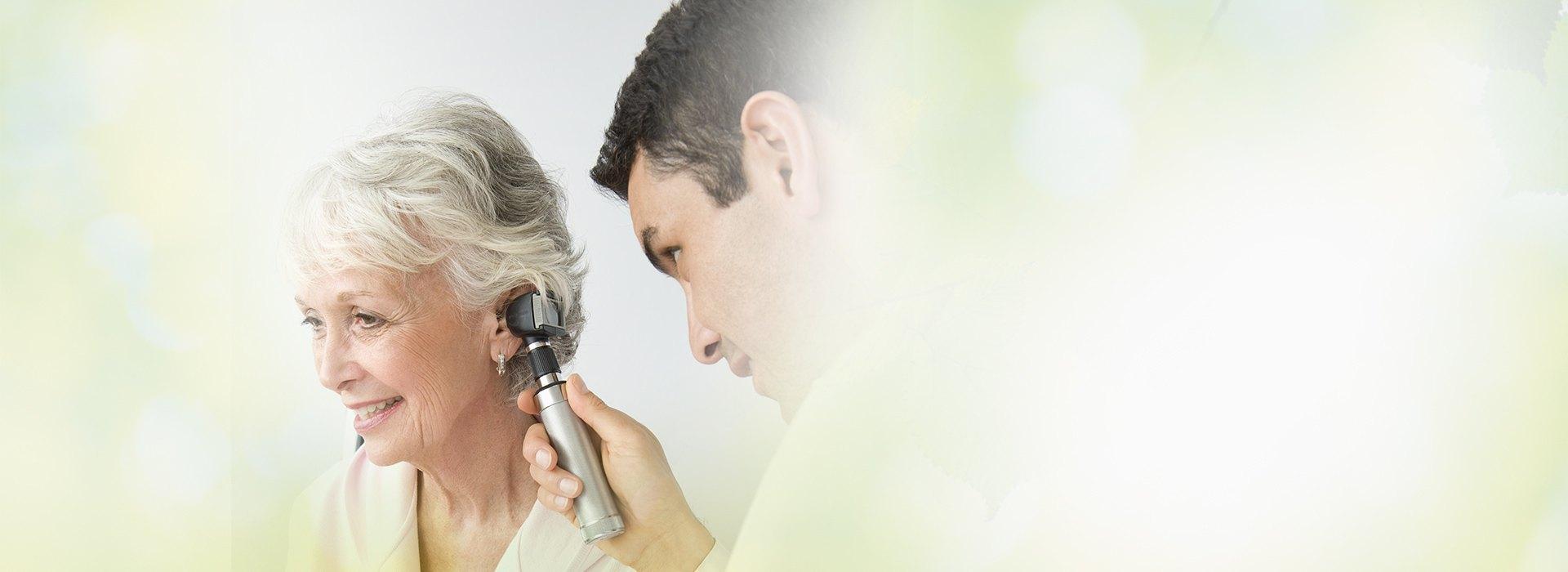 Ouvido - Doenças e Tratamentos